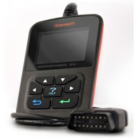 iCarsoft-i810-OBD2-Diagnosegerät-CANBus-mit-Farbdisplay-universal