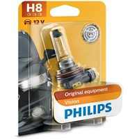 Philips-High-Performance-Halogen-H8-Glühlampe-1-Stück-
