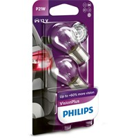 Philips-Vision-Plus-P21W-Glühlampe