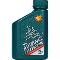 Shell-Advance-Scooter-2-500ml-Motoröl