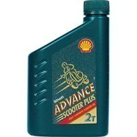 Shell-Advance-Scooter-Plus-2-1l-Motoröl