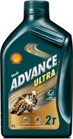 Shell-Advance-Ultra-2-Motoröl-1l-