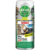 SONAX-323400-KlimaPowerCleaner-Green-Lemon-100-ml