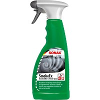 SONAX-SmokeEx-Geruchskiller---Frische-Spray-500-ml