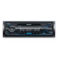 Sony-DSX-A510BD-Autoradio-mit-DAB/DAB+-Tuner-USB/AUX-Eingang-Dual-Bluetooth-NFC-Songpal-unterstützt-iPhone-Android-AOA-2.0-1-DIN