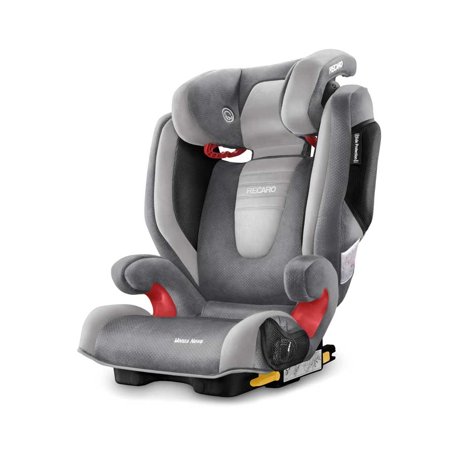 recaro kindersitz monza nova 2 seatfix isofix shadow gruppe 2 3 jetzt bestellen a t u auto. Black Bedroom Furniture Sets. Home Design Ideas