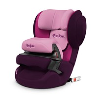 CYBEX-Kindersitz-JUNO-FIX-Purple-Rain-Gruppe-1