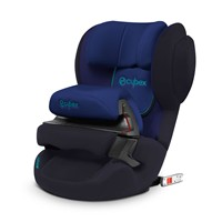 CYBEX-Kindersitz-JUNO-FIX-Blue-Moon-Gruppe-1