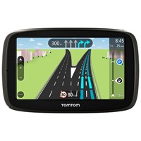 TomTom-Start-50-CE-Navigationsgerät-mit-TomTom-Lifetime-Maps*