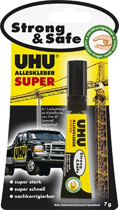 UHU-Alleskleber-Super-Strong---Safe-7-g